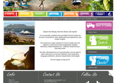 Cape-Tourist-Guide-Connection