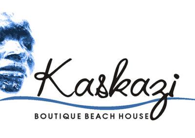 Kaskazi-Guest-House-Logo-Design