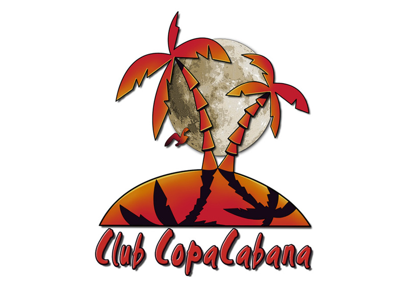 2-Club-Copa-Cabana-Logo-design