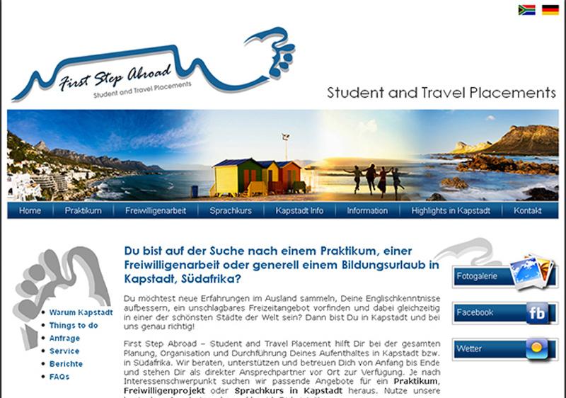 Website Development Durbanville