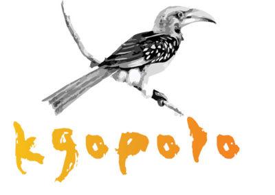 Kgopolo-Logo-Development